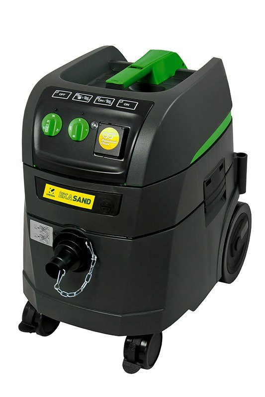 EKASAND HEPA Dust Extractor Vacuum